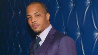 T.I. Calls For A Starbucks Boycott After The Senseless Arrest Of Two Black Men Waiting For A Friend