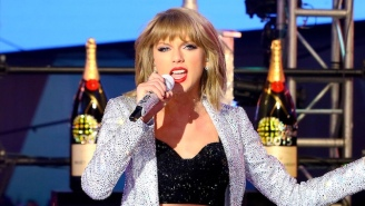 A Fan Analyzed Taylor Swift's 'Reputation' Lyrics For Alcohol References — And A New Conspiracy Emerged