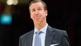 Another Early Postseason Exit Could Cost Terry Stotts His Job In Portland