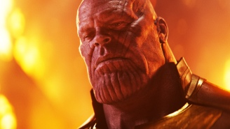Joss Whedon Admits He Had No Idea What To Do With 'Ultimate Marvel Villain' Thanos