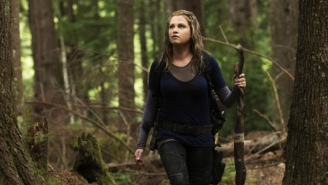 'The 100's' Jason Rothenberg Explains Why He Had To Burn Everything To The Ground For Season 5