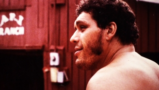 HBO's Andre The Giant Documentary Is Excellent, But May Leave Wrestling Fans Wanting More