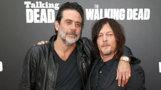 'The Walking Dead' Cast Paid Tribute To A Superfan Who Died Of Cancer