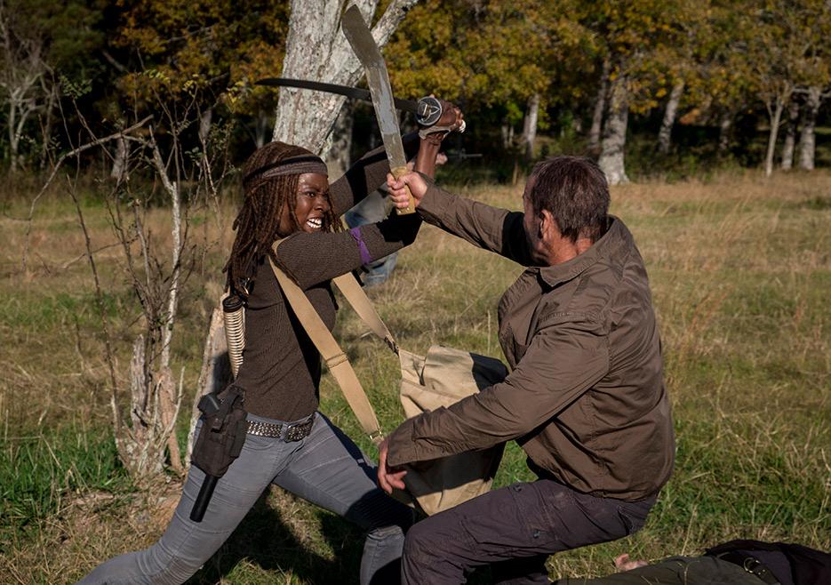 walking dead season 8 finale recap