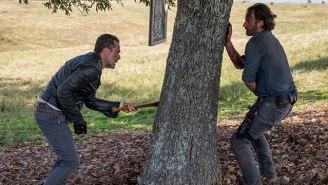 The Walking Lulz: All The Best Memes From 'The Walking Dead' Season 8 Finale