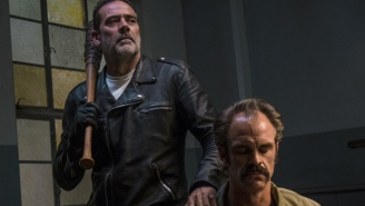 'The Walking Dead' Promises 'There'll Be Plenty Of Death To Go Around' In The Season 8 Finale