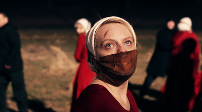 'The Handmaid's Tale' Gets Even Darker — And Better — In Season Two