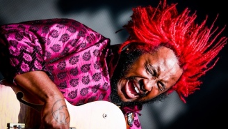 Thundercat's Latest Adult Swim Single Is The Experimental Jazz Song 'Final Fight'