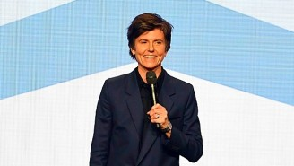 Tig Notaro Is Back With A New Netflix Special After The Cancellation Of 'One Mississippi'
