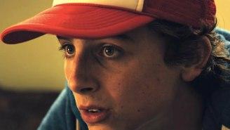 Timothée Chalamet Is A Drug Dealer In Love In The 'Hot Summer Nights' Trailer