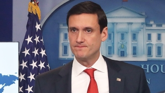 Homeland Security Advisor Tom Bossert Has Abruptly Resigned After Reportedly Being 'Pushed Out'
