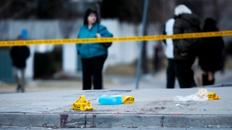 The Toronto Van Driver Suspect Was Reportedly A Fan Of An American Mass Murderer