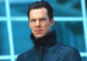 Benedict Cumberbatch Says That He Gave Away 'Star Trek' Spoilers To Stephen Hawking