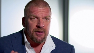 Triple H Finally Discussed The Greatest Royal Rumble's Lack Of Women