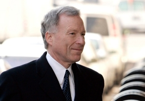 President Trump Officially Pardons Scooter Libby, The Former White House Official Convicted Of Perjury