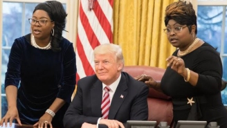 Who Are Diamond And Silk, And Why Are They The Subject Of Congressional Hearings?