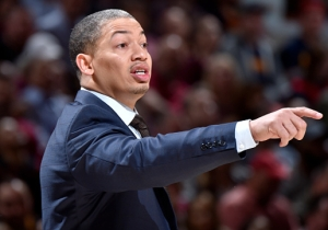 Ty Lue Reportedly Reached Out To Luke Walton About Lakers Coaching Rumors
