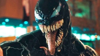 Shut It All Down: People Are Thirsting After 'Venom' Now