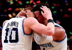 Villanova Has Become The Model For A College Basketball World Destined To Change