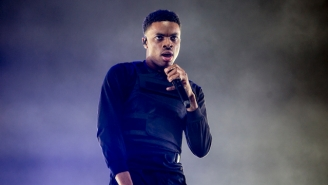 Vince Staples Will Quickly Follow-Up 'FM!' With Two New Albums In 2019