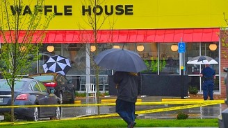 Travis Reinking, The Waffle House Shooting Suspect, Has Been Arrested By Police