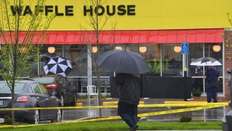 The Waffle House Suspect Had A Testy Phone Call About Wiping His Hard Drive Prior To His Massacre
