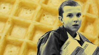 A Definitive Ranking Of The Best Frozen Waffles