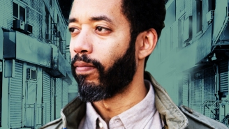 Wyatt Cenac Isn't Trying To Change Minds, He Just Wants To Inspire Curiosity And Conversation