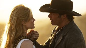What Do We Want From The Second Season Of 'Westworld'?