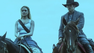 'Westworld' Stops Playing As Many Games In Season Two