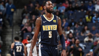 Will Barton Turned Down A Big Extension From The Nuggets To Bet On Himself