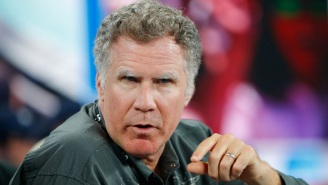 Will Ferrell Is 'Unhurt' After Surviving A Car Accident Late Thursday Night