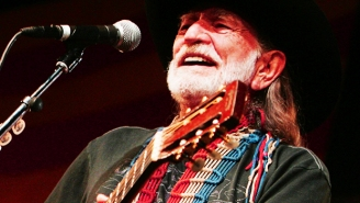 Happy 85th Birthday to Willie Nelson, A Man Who Teaches Us All How To Live