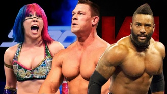 Roster Moves We Need To See In This Year's WWE Superstar Shake-Up