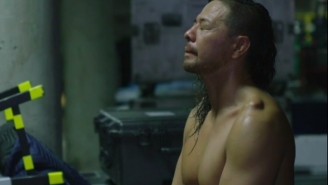 Everything We Learned About Shinsuke Nakamura From His WWE Network Documentary