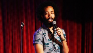 Comedy Now: You Can Watch The Premiere Of 'Wyatt Cenac's Problem Areas' For Free On HBO's YouTube