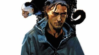 FX Orders A Pilot For The Acclaimed Comic Book Series 'Y: The Last Man'