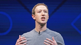 Mark Zuckerberg Returns Fire At 'Extremely Glib' Tim Cook Over Criticism Of Facebook Monetizing User Data