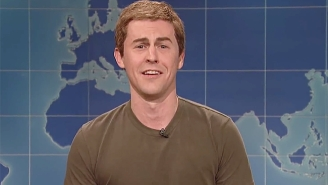 Mark Zuckerberg Apologizes And Tries To Pretend To Be Normal During Weekend Update On 'SNL'
