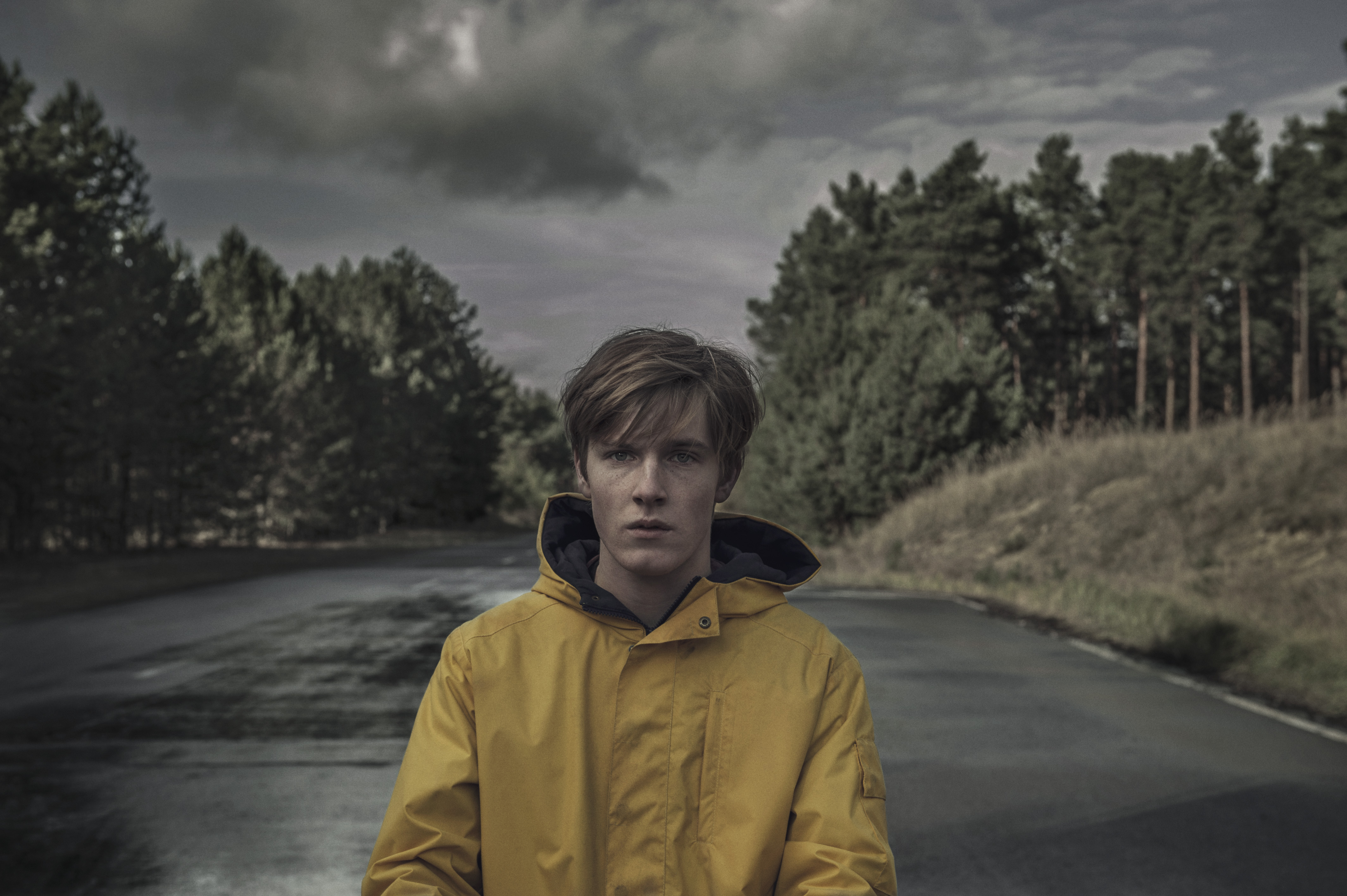 netflix series to watch - dark