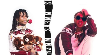 Slim Jxmmi Comes Into His Own On Rae Sremmurd's Massive, Three-Disc 'SR3MM' Extravaganza
