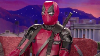 Adam Pally's Latest 'Conan' Appearance Is Instantly Ridiculous Thanks To His Mixture Of Deadpool And Daredevil