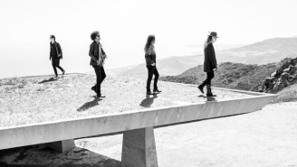 Alice In Chains New Single 'The One You Know' Is A Sludgy Meditation On Life And Death