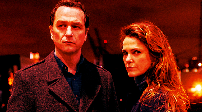 the americans series finale recap