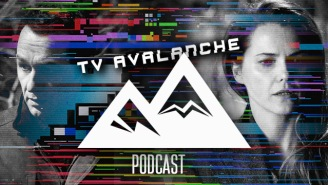 TV Avalanche Podcast, Episode 65: 'The Americans' And Alan Say Goodbye