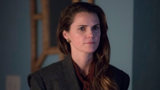 'The Americans' Brings Elizabeth To A Series-Altering Decision