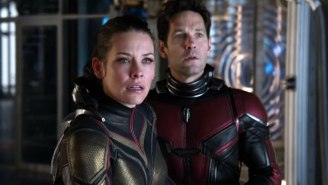 We Could All Use The 'Ant-Man And The Wasp' Trailer After The Depressing 'Avengers: Infinity War'