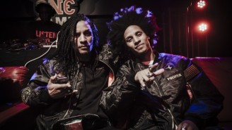Meet Les Twins, The Dancing Brothers From Paris That Beyonce Is Obsessed With