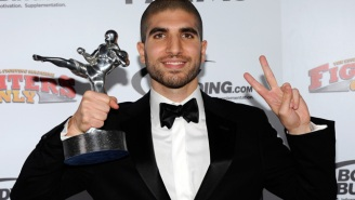 ESPN Is Getting Serious About Its MMA Coverage By Signing On Ariel Helwani