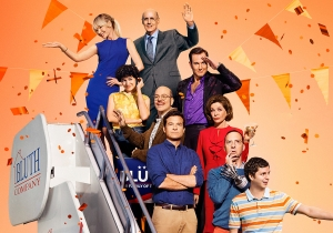 The 'Arrested Development' Cast Loves The Comfort Of An Ensemble